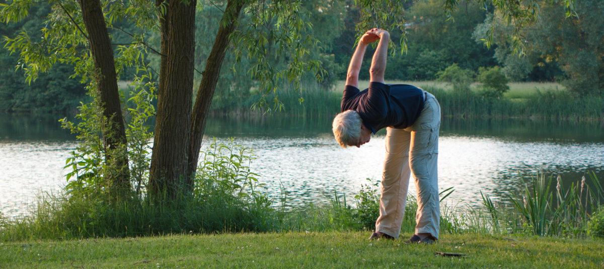 Saúde no envelhecimento