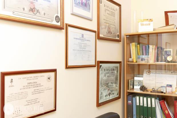 clinica foz vital - porto